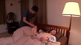 Akari Hoshino jogi nővér