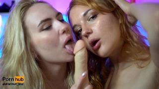 Sexy amateur lesbianas Sexo joven