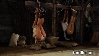 Slave Huntress II: Nové dievča v otroctve